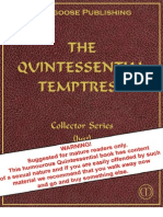 D&D 3rd Edition - The Quintessential Temptress