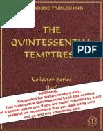D&D 3rd Edition - The Quintessential Temptress