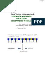 13a Aula.semeadoras.regulagens e Orientaes Tcnicas3
