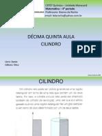 15 - CILINDRO