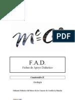 Cuadernillo Fad II