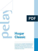 SEGUROS PELAYO Hogar Classic