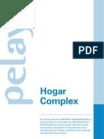 SEGUROS PELAYO Hogar Complex