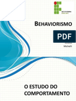 Behaviorismo Pronto