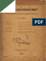 Morfología ES  Gierloff-Emdem 1956
