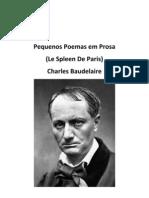 Lido Charles Baudelaire Le Spleen de Paris Pt