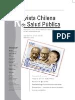 Revista Chilena de Salud Publica | Vol 17, No 2 2013