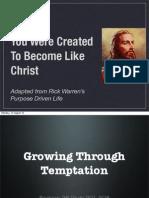 601 SFL - Essential discipleship 5