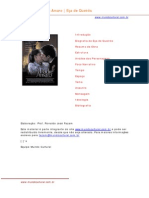 LITERATURA PORTUGUESA II - QUEIRÓS, E. DE - O Crime do Padre Amaro (ANÁLISE 2)