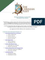 Cerulean Fleet Concordat on Fleet Protocol