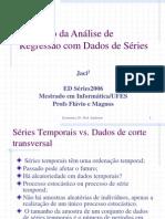 Analise Series Temporais