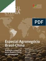 El Agronegocio China-Brasil