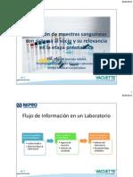 Presentación Estándar Sistema de Extracción al vacio 2012 [Modo de compatibilidad]