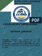 Sistema Judicial