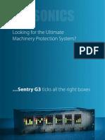 Sentry G3 Brochure Iss2
