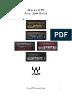 GTR Amp