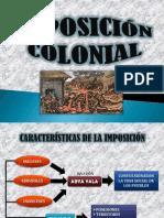 IMPOSICION COLONIAL.pptx