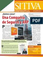 Revista Positiva 01