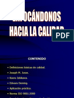 enfocandonoshacialacalidad-090304011834-phpapp02