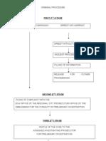 Stages in Criminal Procedure