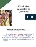0 PRINCIPALES CONCEPTOS DE ECONOMIA.ppt