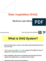 Data Acquisition (DAQ)1
