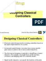 7- Designing Classical Controllers