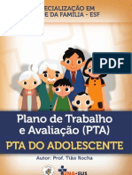 Pta Do Adolescente - Final