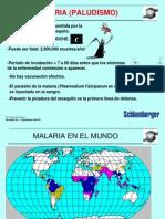 1OFS Malaria
