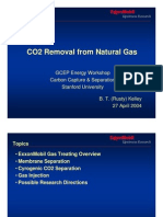 CO2 Removal