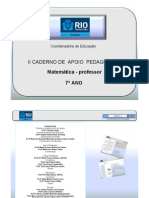 7AnoMatProf2Caderno