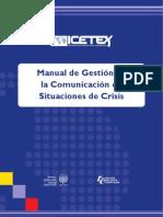 Manual Comunicacion Crisis