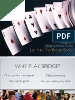 Bridge Kickstarter Course Lesson 1 Slides