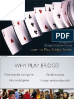 Bridge Kickstarter Course Lesson 1 Slides