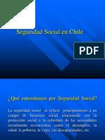 Seguridad Social II