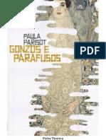 Paula Parisot - Gonzos e Parafusos