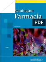 Remington Farmacia 20Ed. Tomo 2