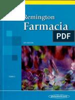 Remington Farmacia 20Ed. Tomo 2