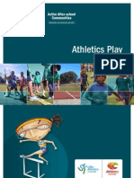 Athletics Play