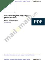 Curso de Ingles Basico Para Principiantes2