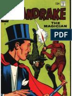 Mandrake the Magician 07(King) - Jungle Drums