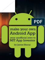 Intro Android App