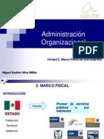 Tema 2.3 Marco Fiscal