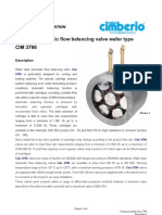 Technical Leaflet Cim 3790