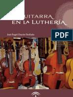 La Guitarr en La Lutheria