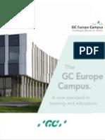 GC Europe Campus