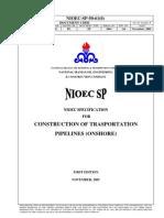 NIOEC-SP-50-61