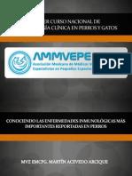 ENFERMEDADES INMUNOLÓGICAS EN PERROS (1)