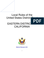Local Rules