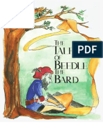 The Tales of Beedle the Bard (Illustrated)
